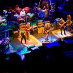 Allman Brothers Band at the Beacon