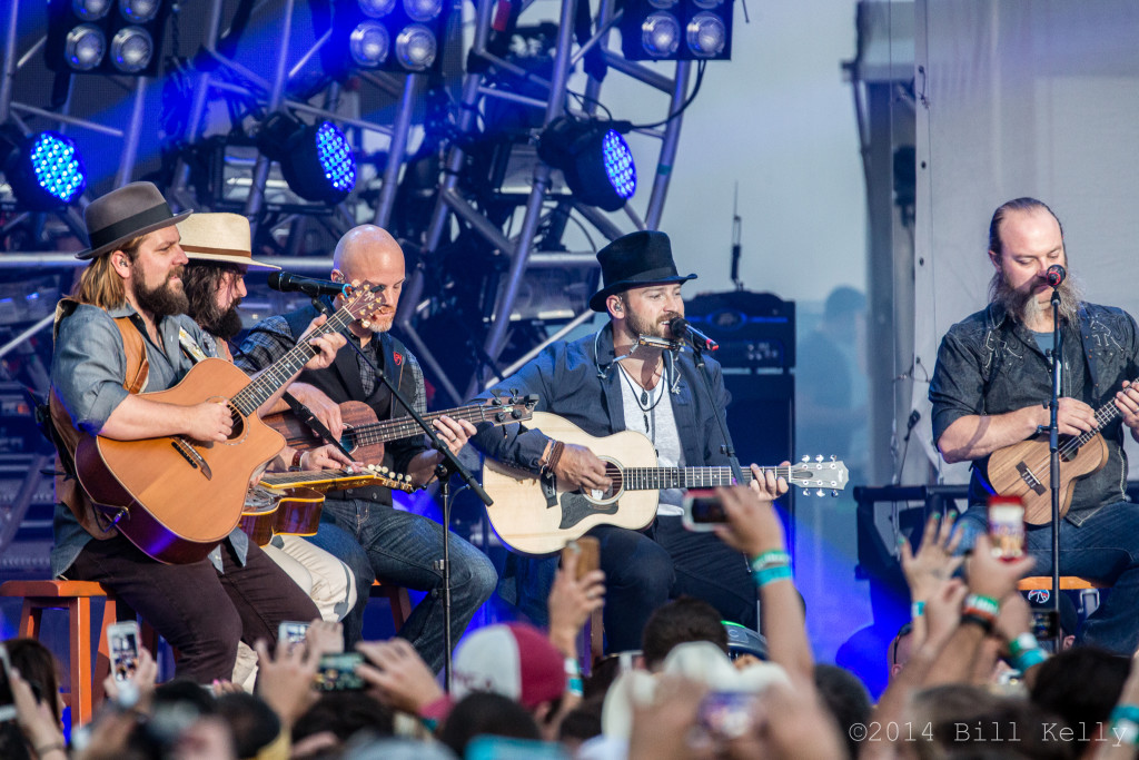 Zac Brown Band-40