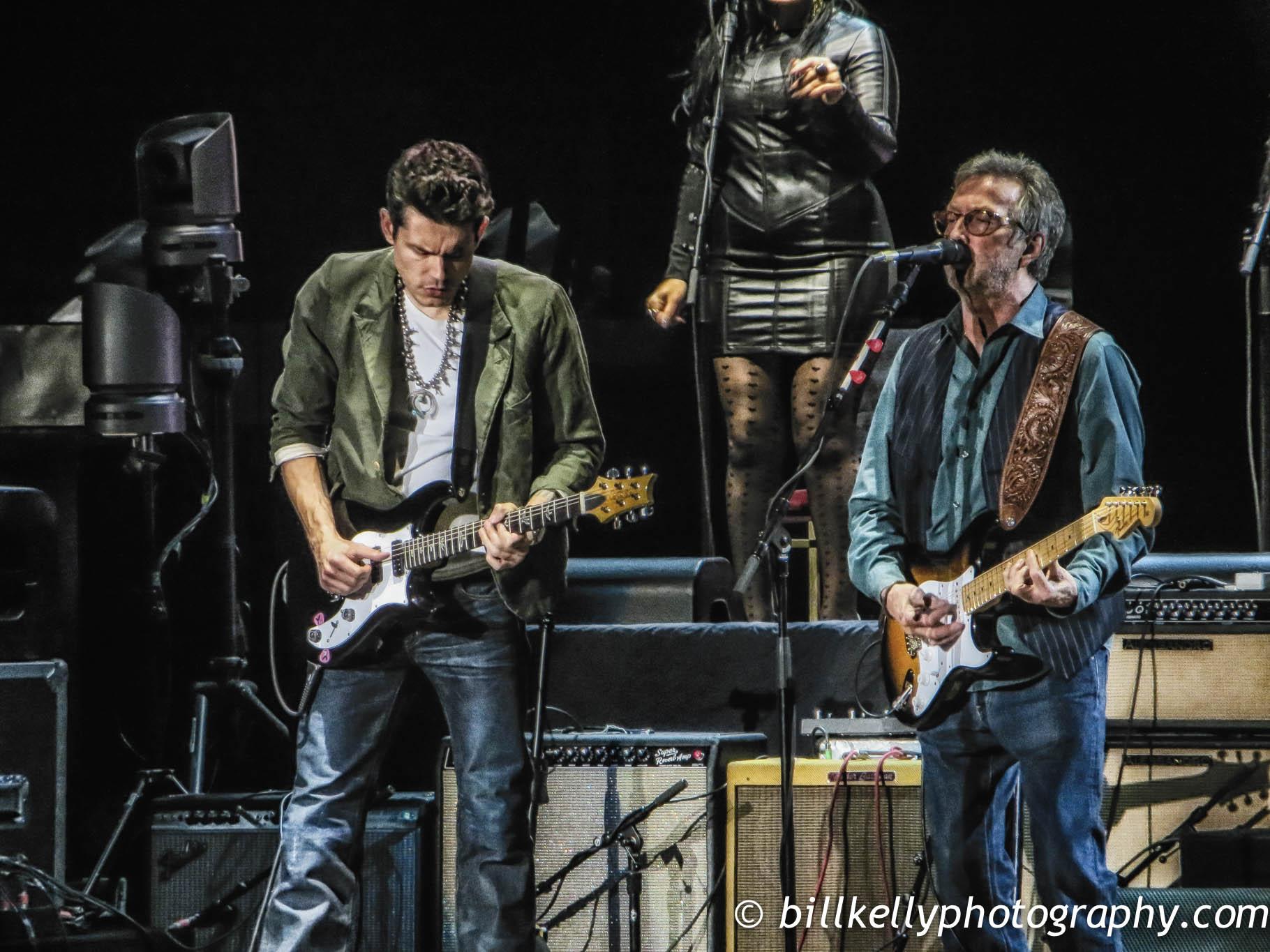 Happy Birthday Eric Clapton Bill Kelly Photography